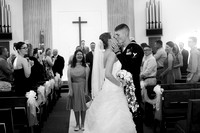 Kings Bay Navy Wedding