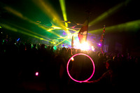 Suwannee Hulaween Music Festival Fans and Crowd 2014